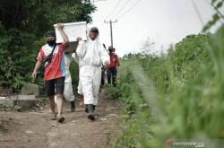 Ya Ampun, 1.200 Warga di Jakarta Meninggal saat Isolasi mandiri | Genpi.co - Palform No 1 Pariwisata Indonesia