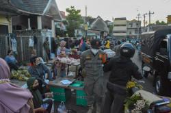 PPKM Darurat di Yogyakarta, Satpol PP Sanksi 1.012 Pelanggar | Genpi.co - Palform No 1 Pariwisata Indonesia