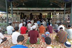 Penting! MUI Tegaskan Larangan Salat Iduladha di Masjid | Genpi.co - Palform No 1 Pariwisata Indonesia