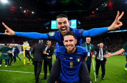 Italia Menggila, Ini 5 Kandidat Kuat Calon Peraih Ballon d'Or | Genpi.co - Palform No 1 Pariwisata Indonesia