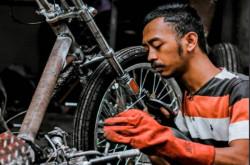 Karena Presiden, Bisnis Alfian Kebanjiran Order | Genpi.co - Palform No 1 Pariwisata Indonesia