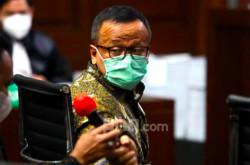 Divonis 5 Tahun Penjara, Edhy Prabowo: Tidak Sesuai dengan Fakta   Genpi.co - Palform No 1 Pariwisata Indonesia