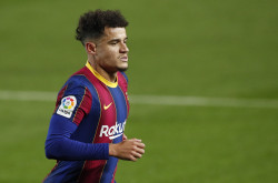 Gagal Dibuang ke AC Milan, Nasib Coutinho Diselamatkan Barcelona   Genpi.co - Palform No 1 Pariwisata Indonesia