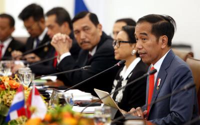 Jokowi Umumkan Secercah Harapan, Mohon Dibaca!