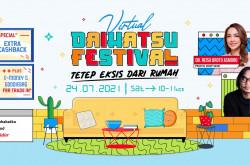Catat Tanggalnya! Promo Tukar Tambah Mobil di Virtual Daihatsu   Genpi.co - Palform No 1 Pariwisata Indonesia