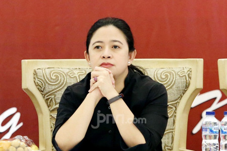 Greysia Polii/Apriyani Rahayu Juara, Puan Maharani Tercengang