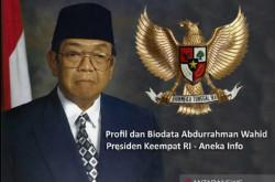 Alissa Wahid Ungkap Pesan Gus Dur Sebelum Lengser, Mengejutkan   Genpi.co - Palform No 1 Pariwisata Indonesia
