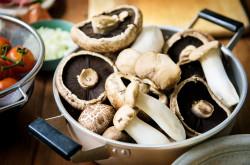 Rutin Makan Jamur Kancing Khasiatnya Dahsyat, Diabetes Ambrol | Genpi.co - Palform No 1 Pariwisata Indonesia
