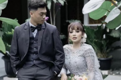 Makin Panas, Istri Alfath Fathier Bongkar KDRT, Lapor Polisi?   Genpi.co - Palform No 1 Pariwisata Indonesia