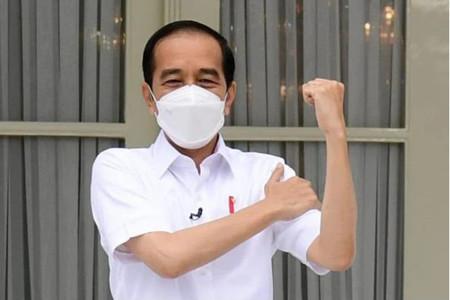 Guru Besar Beber Bukti Jokowi Gagal, Analisisnya Telak