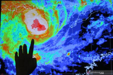Angin Monsun Australia Melanda, BMKG Umumkan Ini