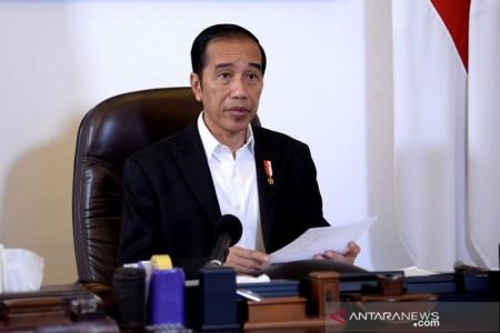 Jokowi Bilang Lonjakan Covid-19 Bisa Diatasi