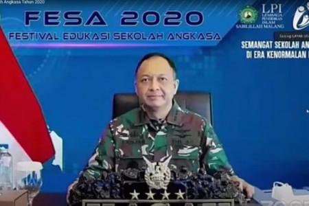 Oknum TNI AU Injak Kepala Warga Papua, KASAU Minta Maaf