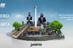 Dorong Penanganan Covid-19, MRT Jakarta Galang Donasi Oksigen   Genpi.co - Palform No 1 Pariwisata Indonesia