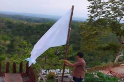 Sepi Turis, Objek Wisata Gunung Kuniran Kulon Progo Dijual   Genpi.co - Palform No 1 Pariwisata Indonesia