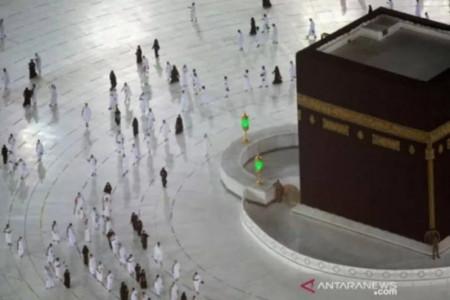 Menjawab Simpang Siur Ibadah Umrah, Dubes Saudi Bilang Begini