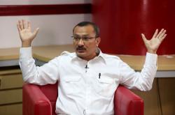 Ferdinand Sebut Ganjar-Jenderal Andika Pasangan Ideal di Pilpres | Genpi.co - Palform No 1 Pariwisata Indonesia
