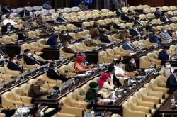 Akademisi: DPR Berani Korbankan Rakyat di Tengah Pandemi | Genpi.co - Palform No 1 Pariwisata Indonesia