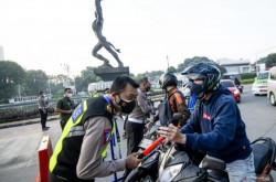 PPKM Level 4 Diperpanjang, Epidemiolog: Sudah Tepat | Genpi.co - Palform No 1 Pariwisata Indonesia