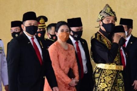 Puan dan PDIP Kritik Jokowi, Pengamat Beri Pesan Menohok