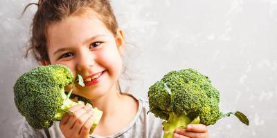 Pentingnya Brokoli untuk Tumbuh Kembang si Kecil, Moms Wajib Tahu
