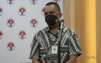 Jaga Keamanan PON XX, Kemenkes Siapkan Prokes & Tim Kesehatan