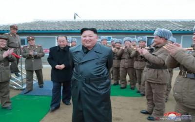 Hebat, Kim Jong Un Dapat Kendalikan Wabah Virus Corona