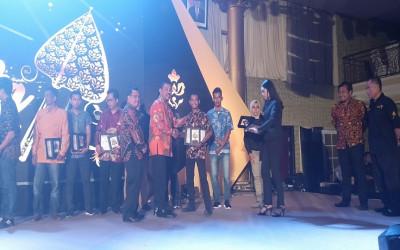 GenPi Bintan Raih Penghargaan Anugerah Pariwisata Kepri 2019