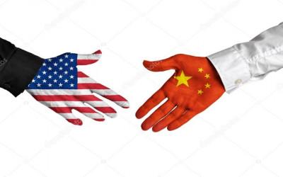 Perang Dagang AS-China Sementara Berakhir, 2020 Tahun Pemulihan!