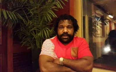 Situasi di Manokwari, ini Kata Ketua Adat Masyarakat Papua