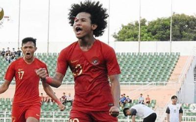 Lawan Malaysia Besok, Indonesia Target Menang di Piala AFF U-18