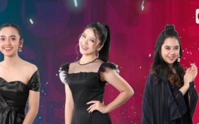 3 Kontestan Indonesian Idol Ditantang Nyanyikan Lagu Nada Tinggi