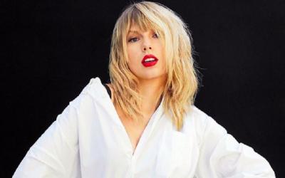 Taylor Swift Sindir Donald Trump terkait Supremasi Kulit Putih