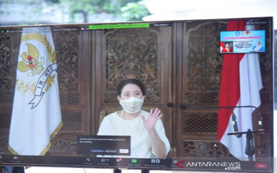 Puan Maharani Mulai Berani Kritik Presiden Jokowi