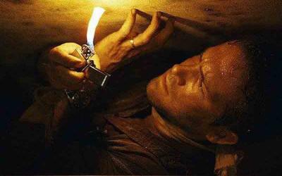 Film Buried: Ketika Kesendirian dan Kematian Sangat Dekat