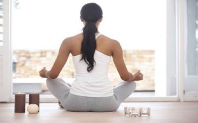 Beri Ketenangan, Ciptakan Rumah untuk Tempat Meditasi yang Nyaman