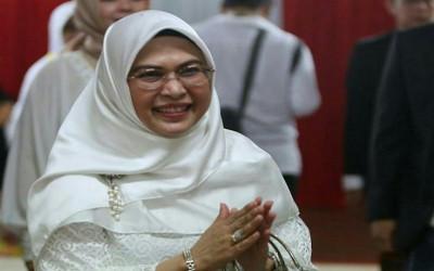 Harta Kekayaan Anak Ma'ruf Amin Kalah Jauh sama Keponakan Prabowo