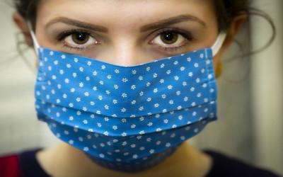 Masker Lebih Efektif Mencegah Covid-19 Daripada Vaksin
