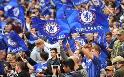 Tampil Jelek, Chelsea Digulung Barnsley 0-1