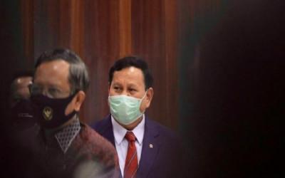 Penting, Ucapan Prabowo Membangkitkan Jiwa Raga