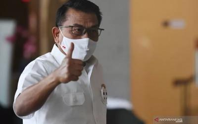 Heboh! Andi Arief Tuding Moeldoko Ingin Kudeta Demokrat