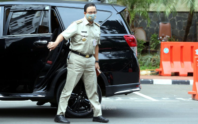 Demi 2024, Anies Baswedan Sampai Rela Tiru Gaya Presiden Jokowi