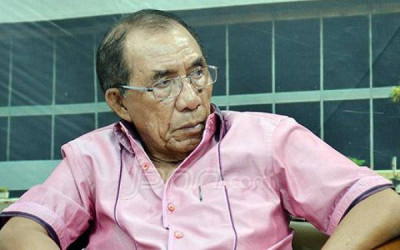 Max Sopacua Bocorkan Agenda KLB, Bakal Bikin AHY CS Ketar-ketir