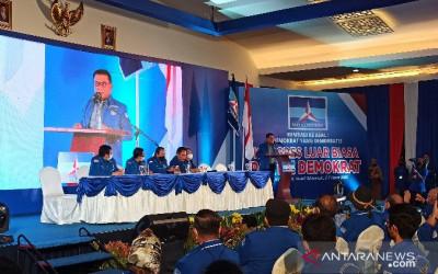 Demokrat Kubu Moeldoko Akan Umumkan Kepengurusan, Kata Pengamat..