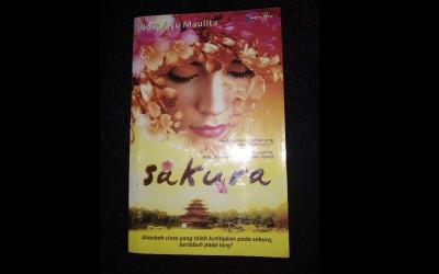 Di Musim Sakura, Kirana Menggumuli Cinta dalam Perbedaan