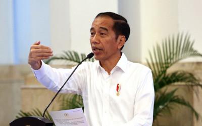 Rocky Gerung Tuding Ada Gejala Pengecut Kepemimpinan Jokowi