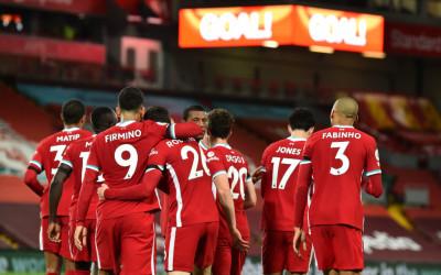 Jadwal Pertandingan Liga Inggris Hari Ini: Pestanya Liverpool?