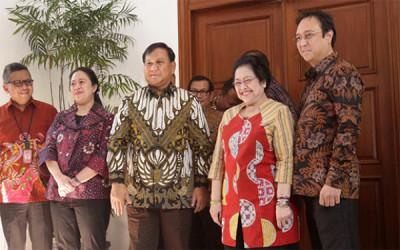 Hasil Pilpres 2024 Mencengangkan, Prabowo-Puan Tak Terkalahkan