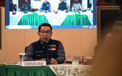 Graha Persib Dirusak Oknum Bobotoh, Ridwan Kamil Mengamuk