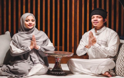 Intip Busana Aurel Hermansyah Setelah jadi Istri Atta Halilintar